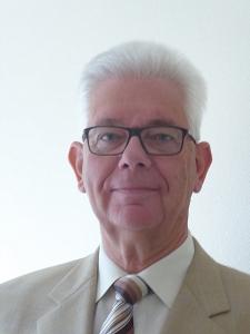 Dr. Helmut Luchtenberg