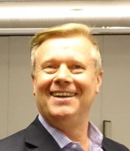 Karl Heinz Berger