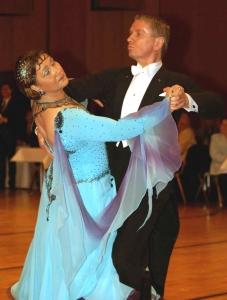 Hans-Joachim und Angelika Müller Senioren III S