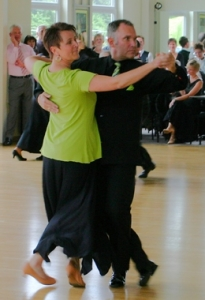 Jürgen und Birgit Stockem