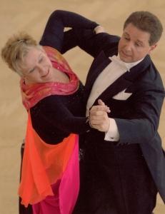 Wilfried & Heidi Rosengart